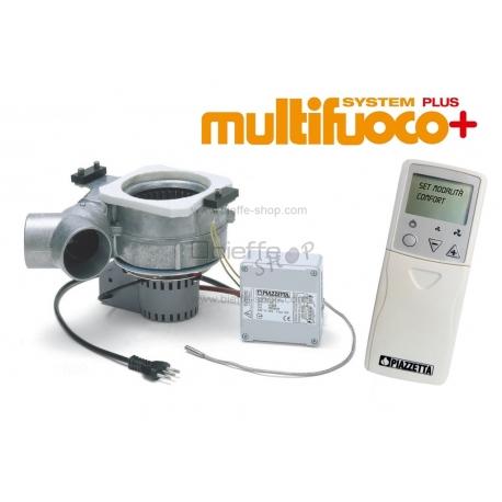 Multifuoco System Plus