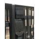 Valigetta Attrezzi Barbecue tool set 18 pz inox professionale
