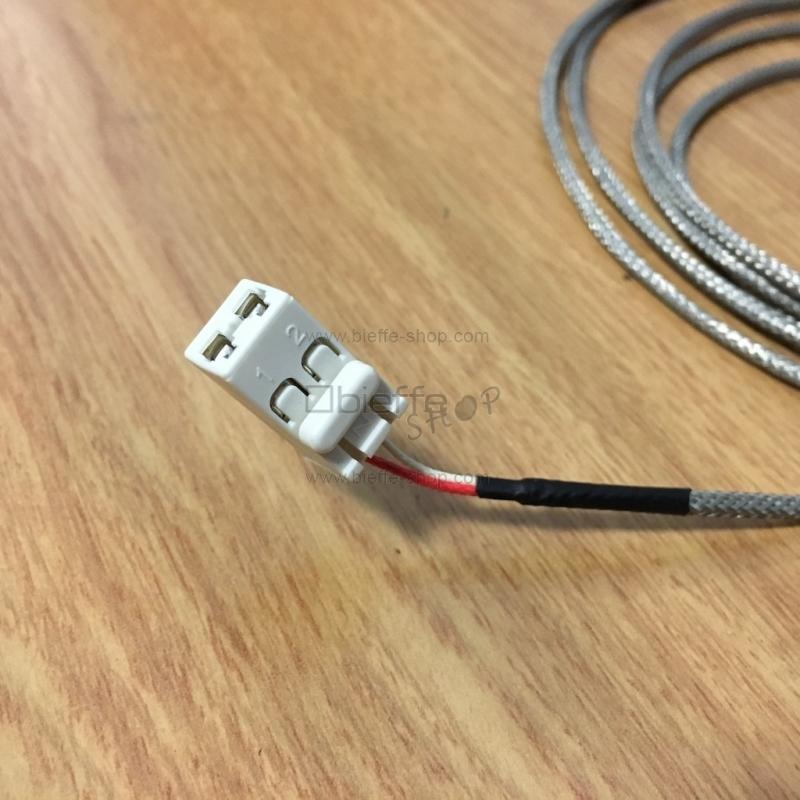 Sonda per multifuoco system piazzetta diam 6mm bieffe for Ricambi stufe piazzetta