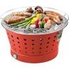 FUN BBQ - Barbecue a Carbonella Portatile