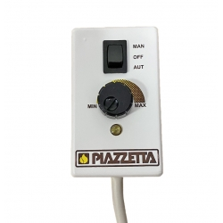 Comando Ventilazione MULTINSERT Piazzetta