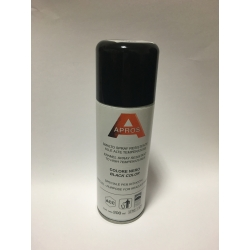 Bomboletta Spray Apros Nero