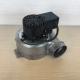 Ventilatore per Multifuoco System