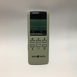 Telecomando LCD Piazzetta per Stufe a Pellet