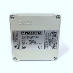 Centralina Multifuoco System - 02
