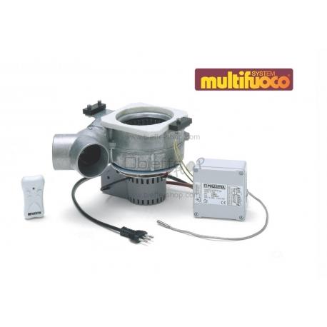 Multifuoco System