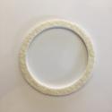 Guarnizione Estrattore Fumi diam. 15,5 cm